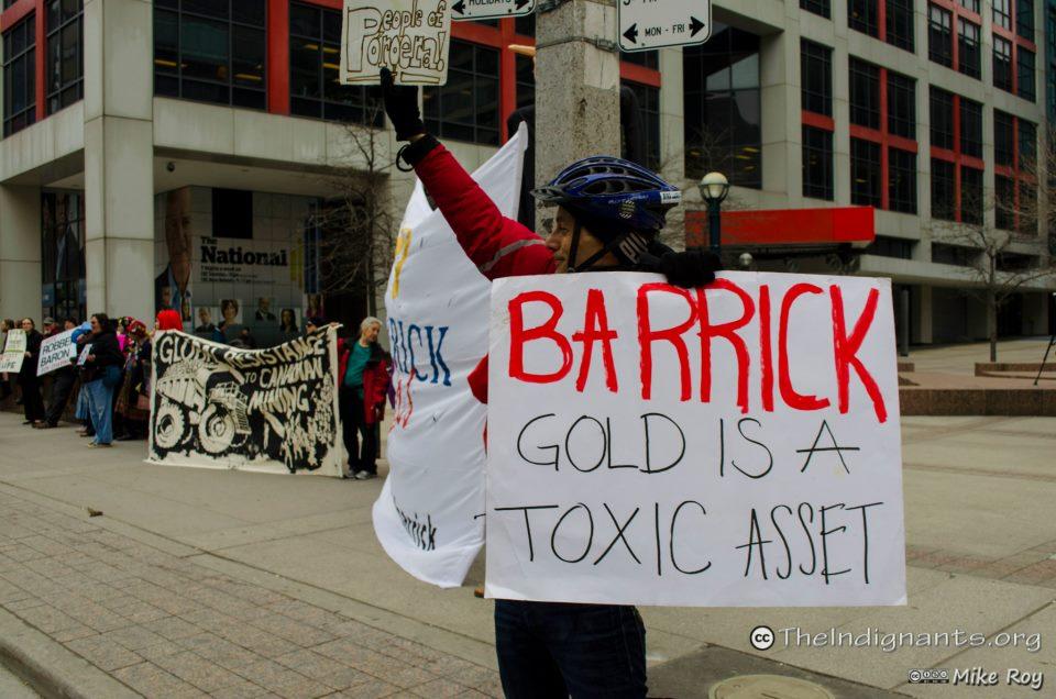protestbarrick