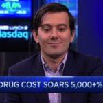 pharma--shkreli